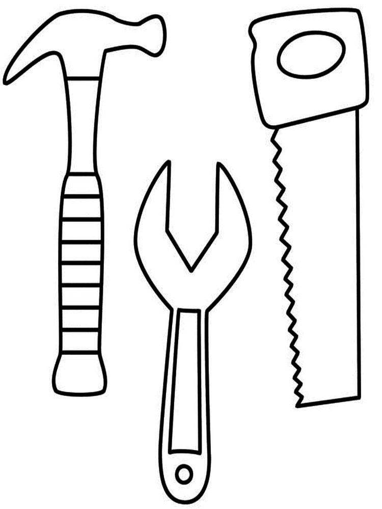 Инструменты из бумаги своими руками 82