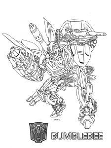 raskraski-transformer-bamblbi-8