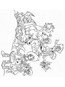 raskraski-anime-digimon-24