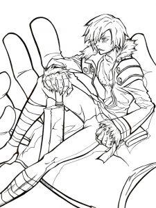 raskraski-anime-gurren-lagann-11