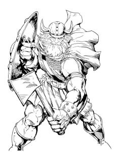 raskraska-viking-12