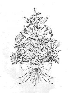 raskraska-buket-cvetov-160