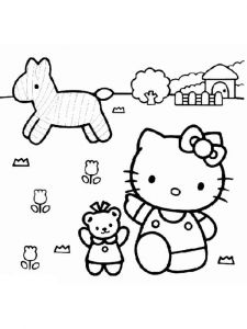 raskraski-Hello-Kitty-14