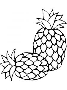 raskraski-frukty-ananas-10