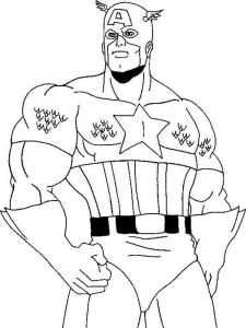 raskraski-iz-multikov-kapitan-amerika-1