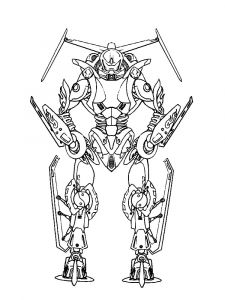 raskraski-iz-multikov-lego-bionikl-7
