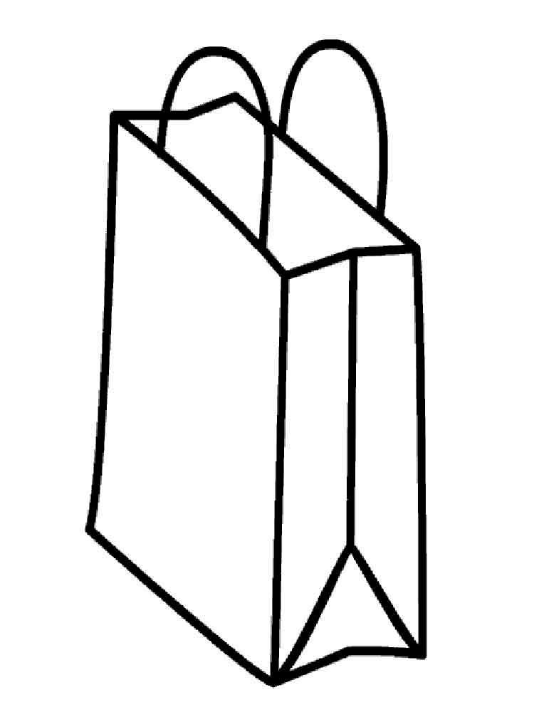 покупки рисунок карандашом днем матери