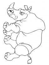raskraska-nosorog-3
