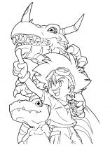raskraski-anime-digimon-13