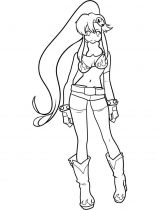 raskraski-anime-gurren-lagann-8