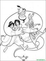 raskraski-princessa-Jasmine-21