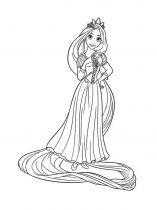 raskraski-princessa-rapunzel-2