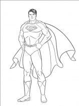 raskraski-iz-multikov-Superman-1