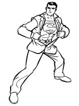 raskraski-iz-multikov-Superman-14