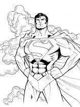 raskraski-iz-multikov-Superman-16