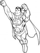raskraski-iz-multikov-Superman-3