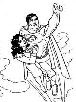 raskraski-iz-multikov-Superman-4