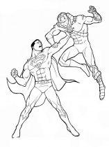 raskraski-iz-multikov-Superman-6
