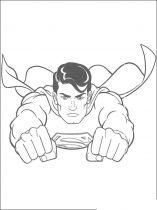 raskraski-iz-multikov-Superman-8