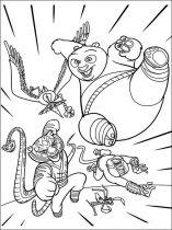 raskraski-iz-multikov-kungfu-panda-3