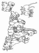 raskraski-iz-multikov-ledy-i-brodyaga-26